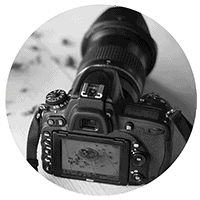 Fotografie camera